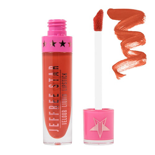 SON JEFFREE STAR VELOUR LIQUID LIPSTICK - MÀU ANNA NICOLE