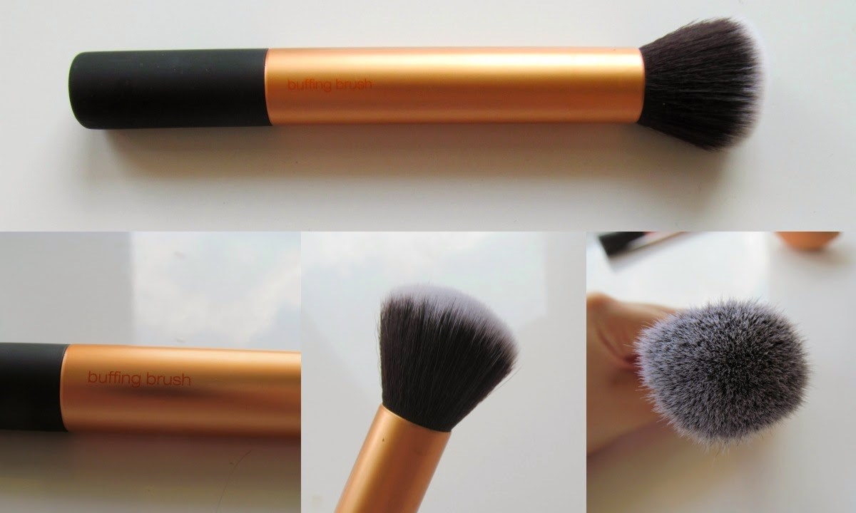 CỌ REAL TECHNIQUES EXPERT FACE BRUSH