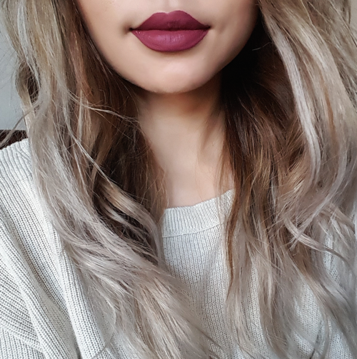 SON ANASTASIA BEVERLY HILLS LIQUID LIPSTICK - MÀU CRAFT