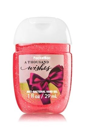 DƯỠNG DA BATH & BODY WORKS MAGIC IN THE AIR