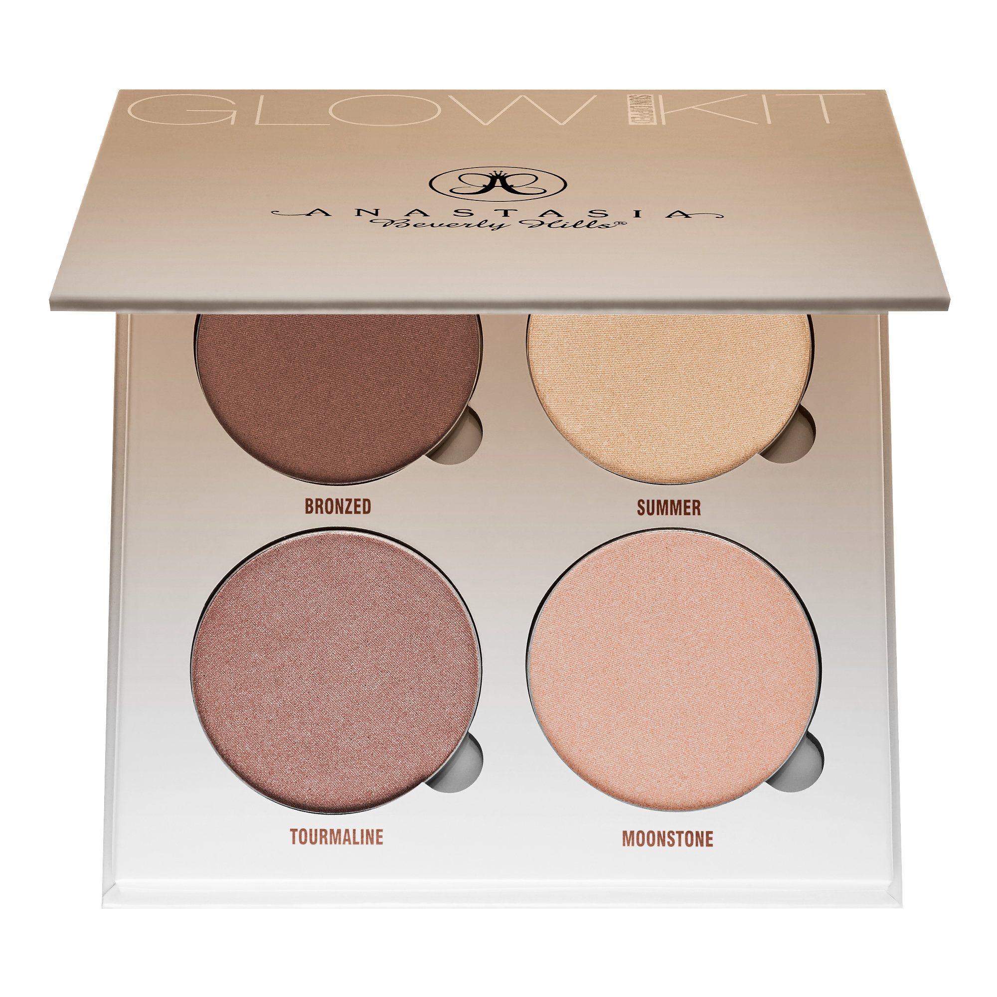 PHẤN HIGHLIGHT ANASTASIA BEVERLY HILLS GLOW KIT - SUN DIPPED