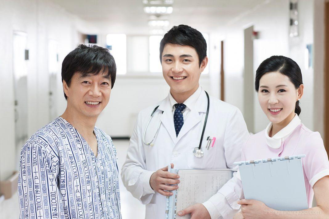 Khám chữa bệnh ở Hàn Quốc - 5 lý do cho chất lượng quốc tế