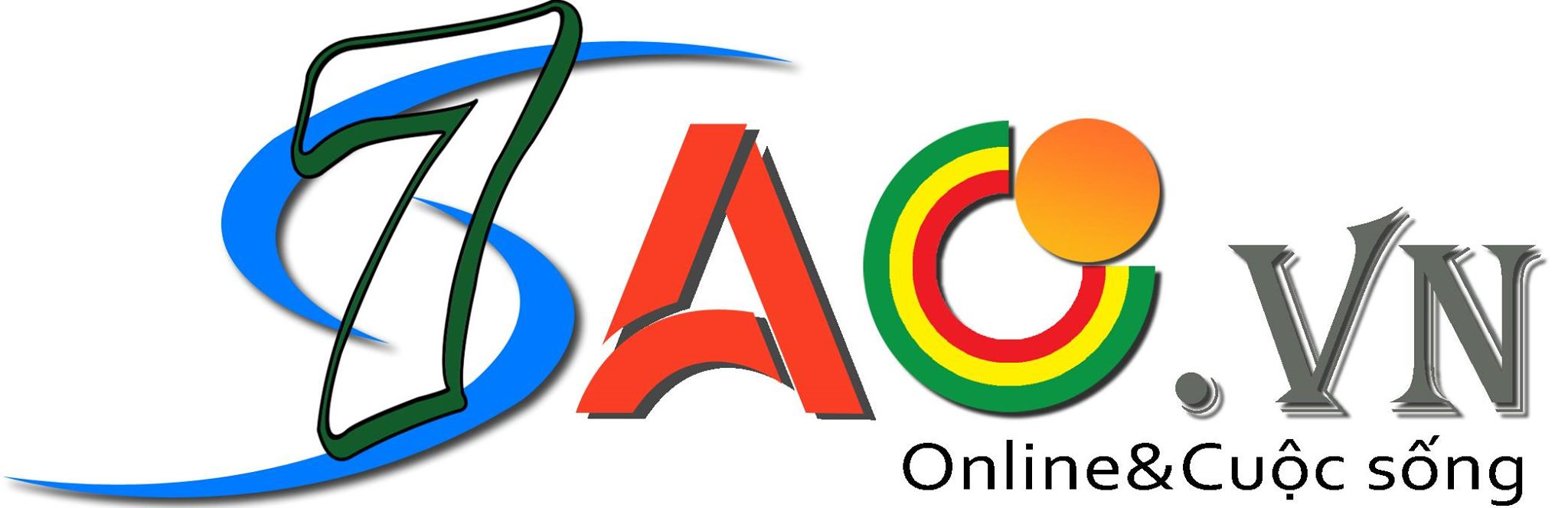 Website http://7sac.vn