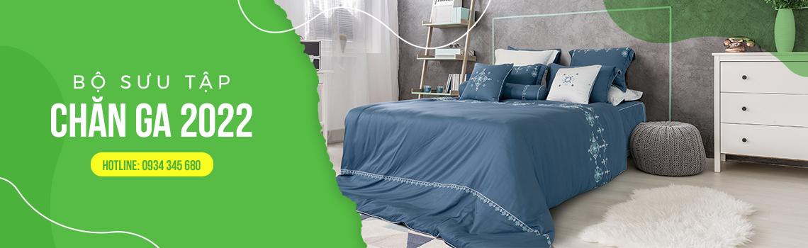 Mua chăn ga gối đệm Everon giảm giá tại Hà Nội