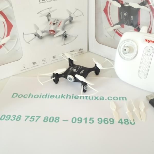 drone mini điều khiển từ xa syma x21