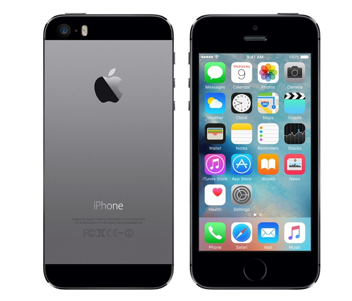iPhone 5s quốc tế likenew 99% ( Grey/Silver/Gold)