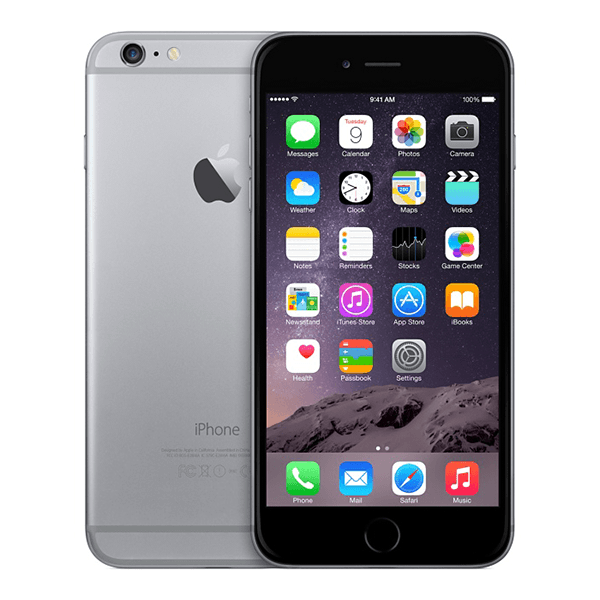 iPhone 6 Plus quốc tế likenew 99% ( Grey/Silver/Gold)