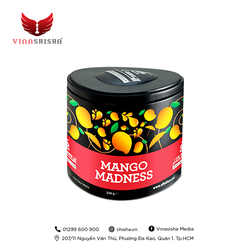 Al Fakher Tobacco Special Edition 250g - Mango Madness