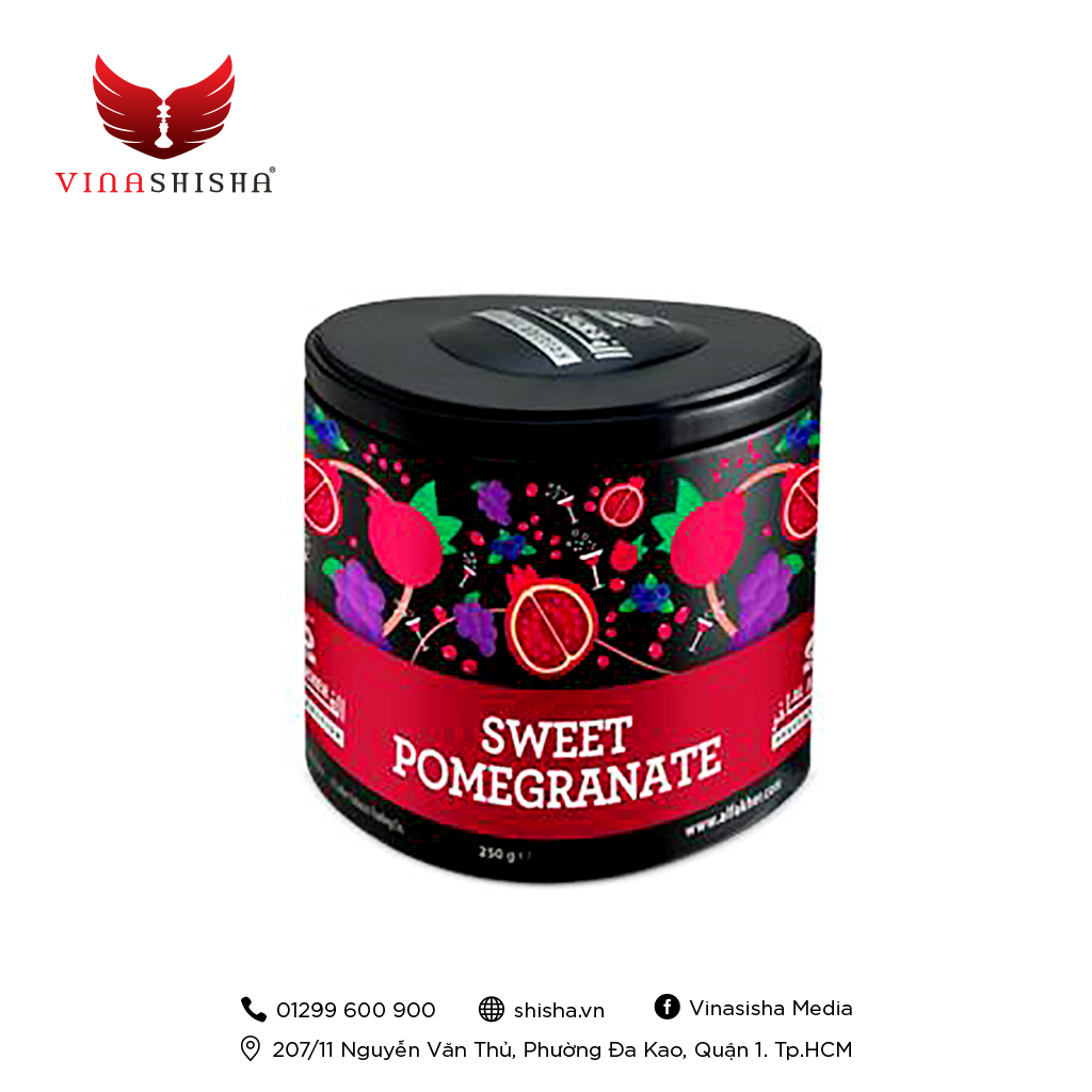 Al Fakher Tobacco Special Edition 250g - Sweet Pomegranate