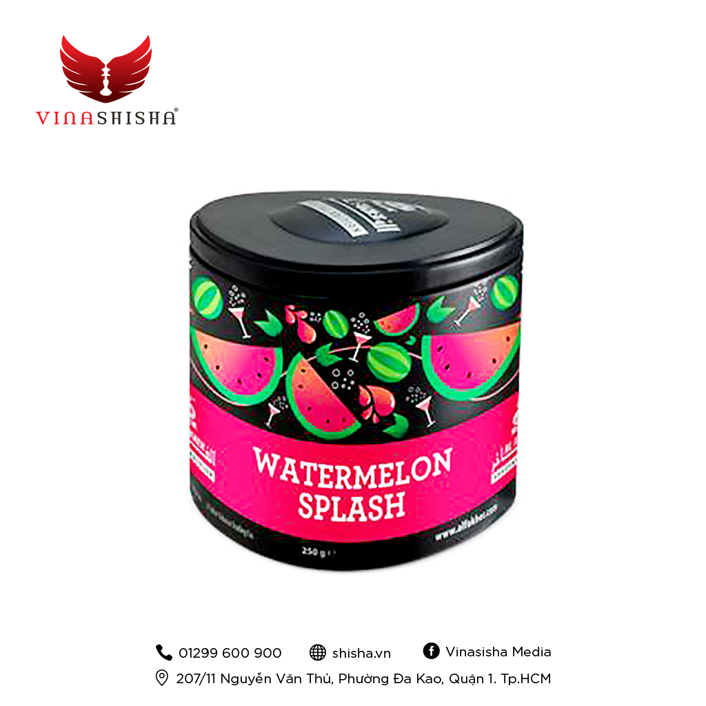 Al Fakher Tobacco Speacial Edition 250g - Watermelon Splash