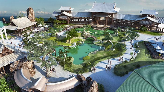 Công viên Sun World Halong Park