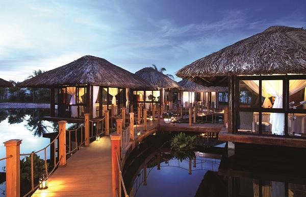 Dịch vụ Spa đẳng cấp 5 sao tại Vinpearl Resort Phú Quốc