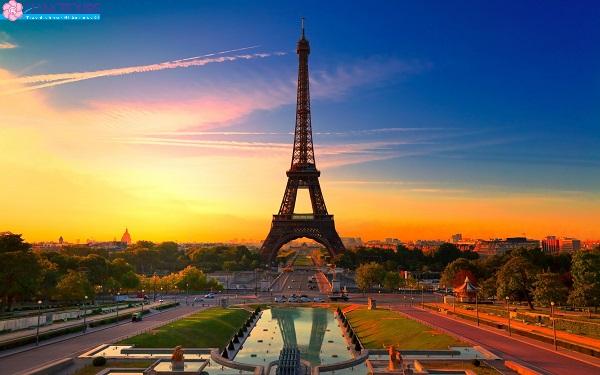 Thành phố Paris