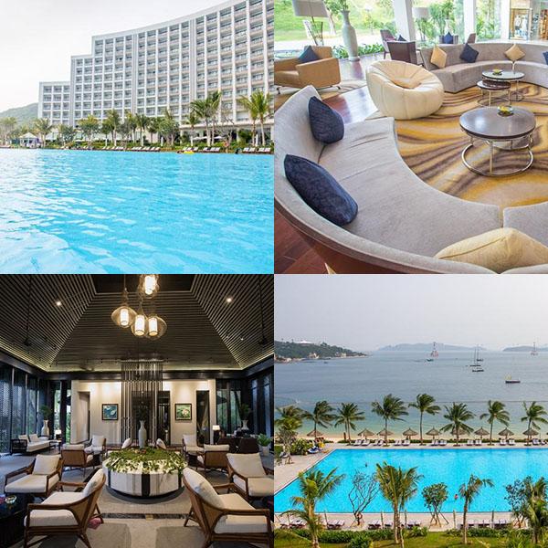 Dịch vụ và tiện tích tại Vinpearl Nha Trang Bay Resort & Villas