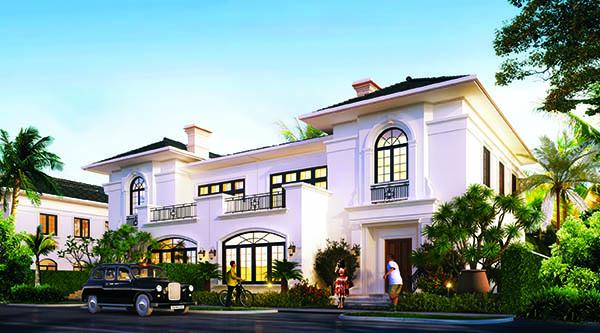 Vinpearl Golf Land Resort & Villas Nha Trang