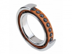 Angular Contact Ball Bearings for Machine Tools
