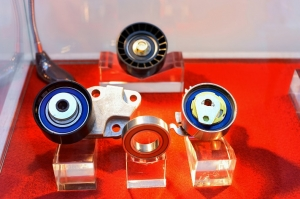 Ball Bearings TPI 06