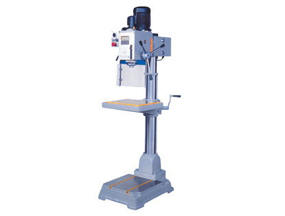 ALL GEARED HEAD DRILL PRESS  GMB-400GS