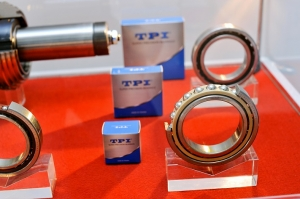 Super Precision Rolling Bearings TPI 010