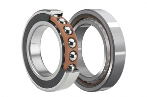 Super Precision Rolling Bearings TPI 081