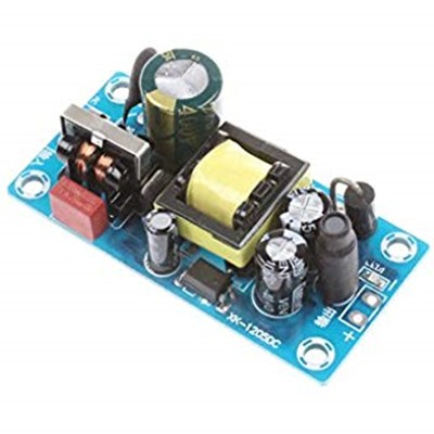 AC-DC 5V 2A Switching Power Supply  Low Ripple