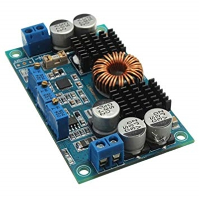 LTC3780 Automatic Buck Boost DC/DC