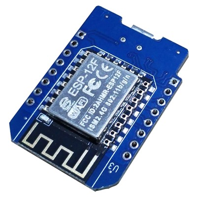 ESP8266 HTC-TECH Module D1 mini