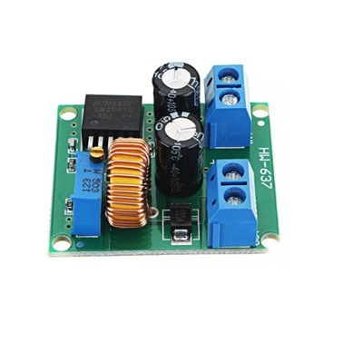 Module LM2587 Adjustable Boost Step Up
