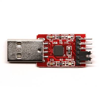 CP2102 Converter USB To TTL