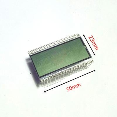 LCD 50*23 ...