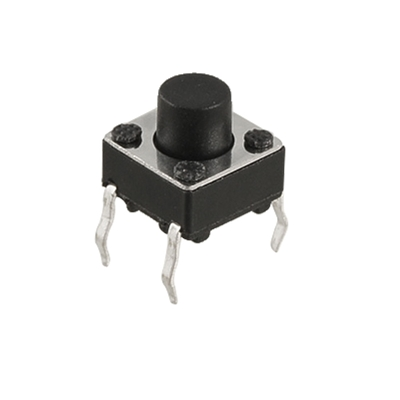 Tact switch 6A-19