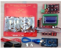 3D Printer Kit Arduino Mega 2560