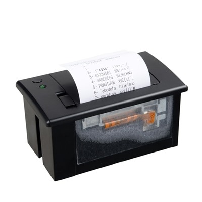 Mini Thermal Printer RS232 Panel