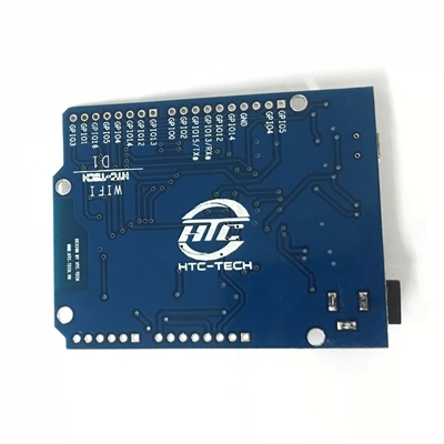 HTC-TECH Module HTC WIFI ESP8266 D1-G