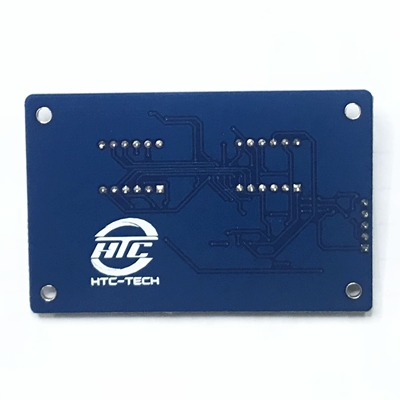 HTC-TECH module HTC Led-Key Display TM1638