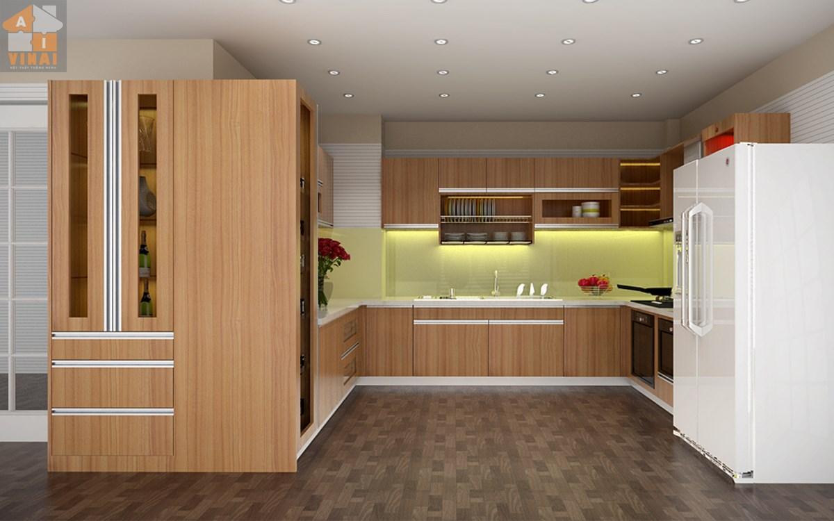 mẫu tủ bếp treo tường đẹp (02)