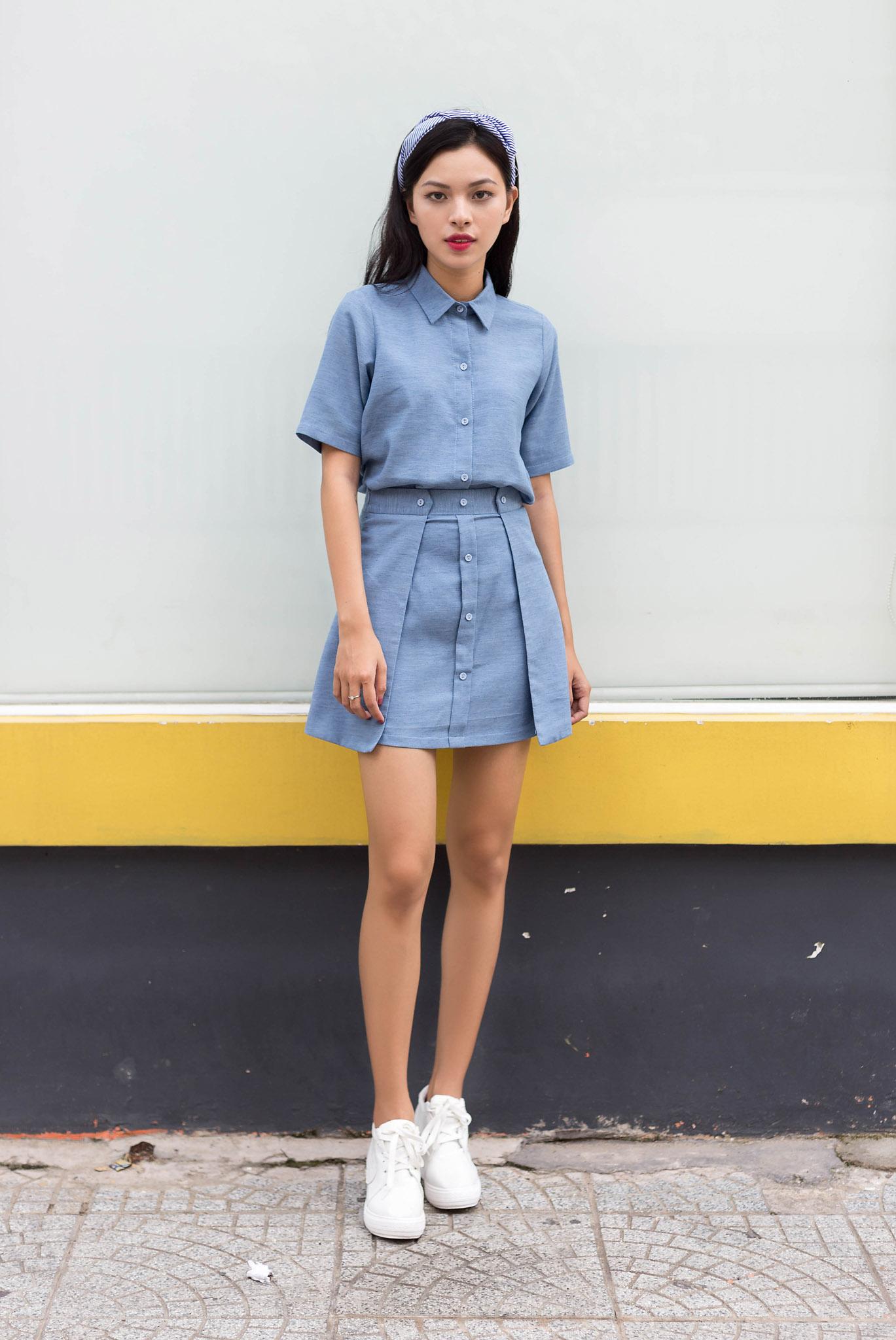 Top 25 shop bán quần áo đẹp, giá rẻ nổi tiếng nhất ở tpHCM