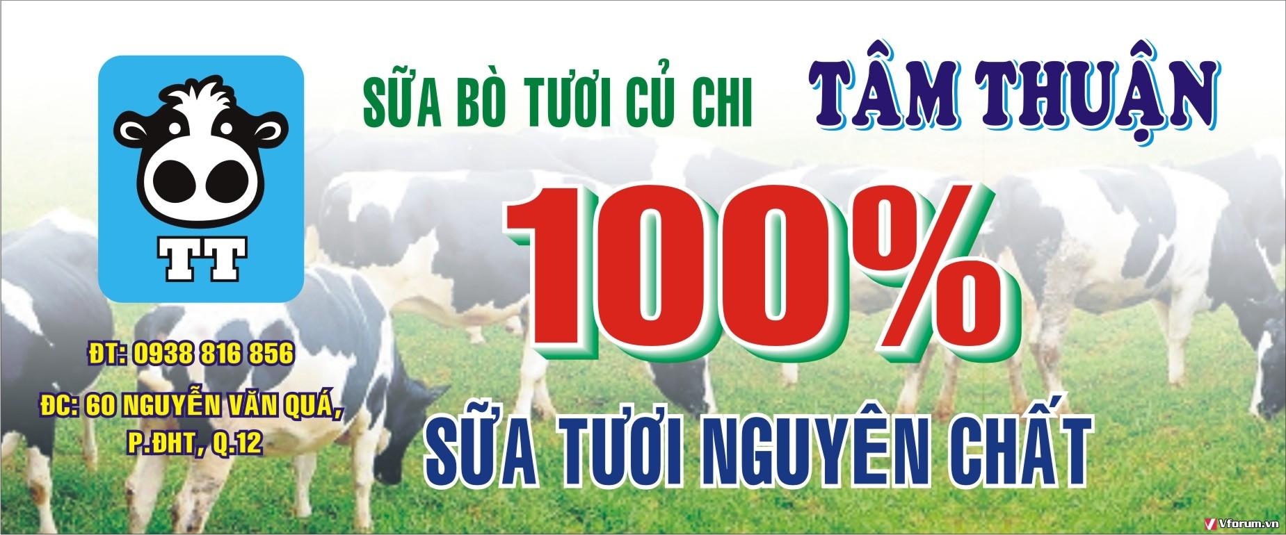 mua sữa bò tươi tại hcm có đắt không