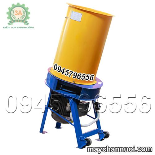 máy xay dừa công nghiệp