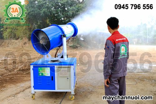máy tạo độ ẩmcông nghiệp 3A8Kw