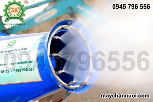 Máy tạo độ ẩm công nghiệp 4