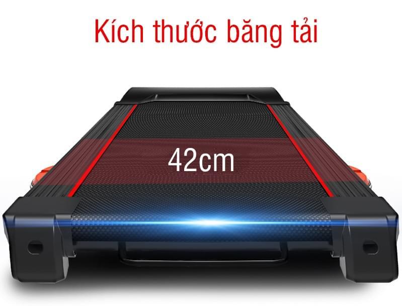 băng chạy Máy chạy bộTech fitness TF-05A