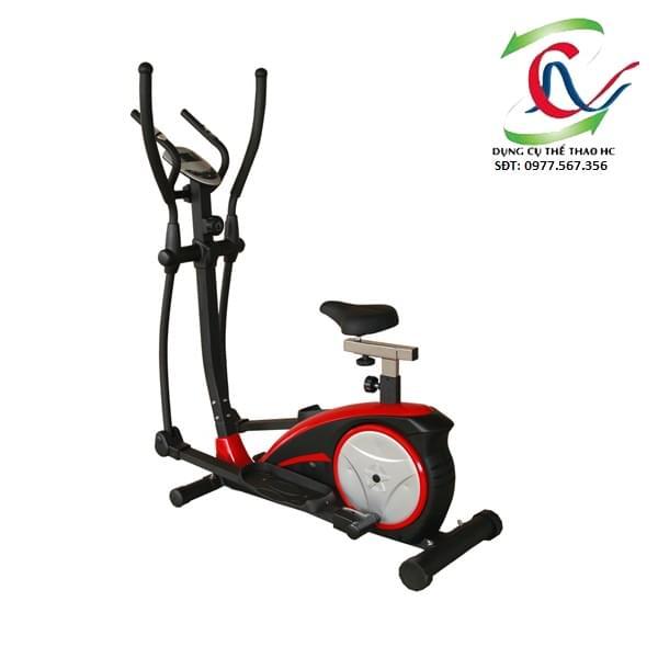 Xe đạp tập thể dục Viking VK-8601HA.