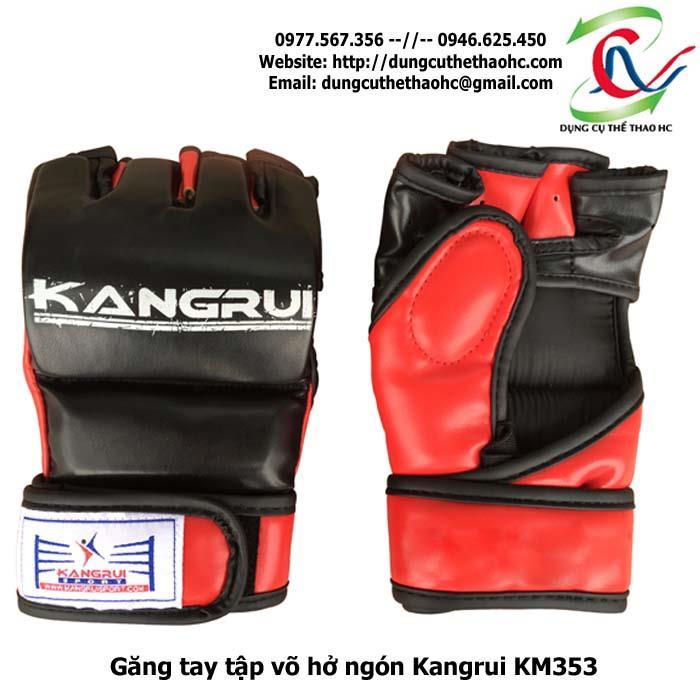 Găng tay tập GYM Kangrui KM353