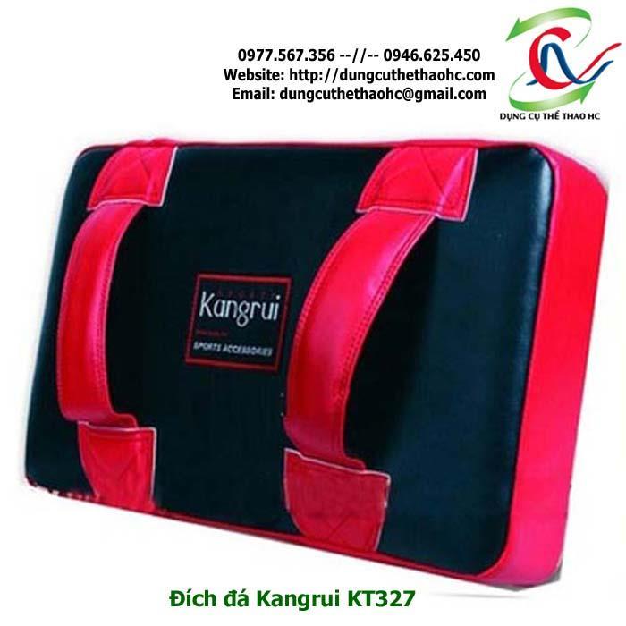 Đích đá Kangrui KT327 loại lớn (1 miếng)