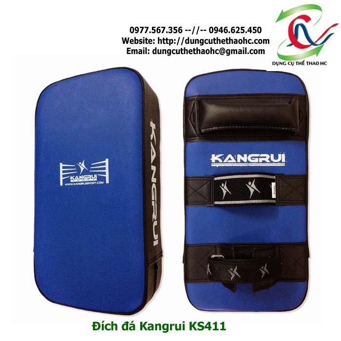 Đích đá vuông Kangrui KS411 loại to