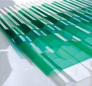 Tôn nhựa chất lượng đạt tiêu chuẩn quốc tế