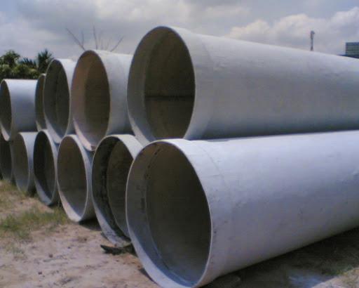 Ống composite chất lượng cao Thăng Long