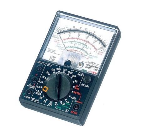 Đồng hồ đo điện, đo điện áp, dòng điện, đồng hồ Kyoritsu