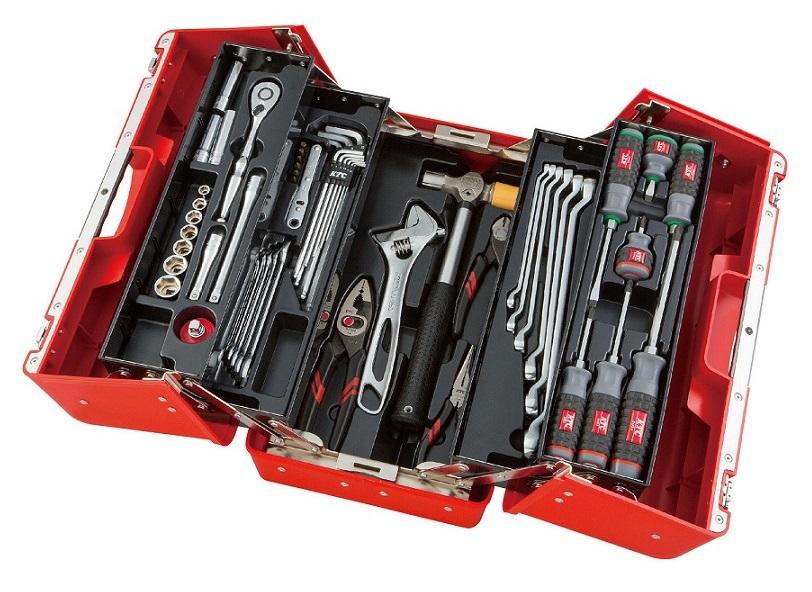 Bộ dụng cụ SK3536P, bộ dụng cụ với hộp SK330P-M